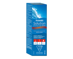 saline nasal spray instructions