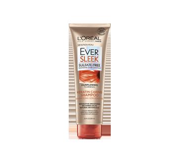Eversleek shampooing soin kératine, 250 ml