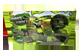 Vignette 1 du produit Groupe Ricochet - Piste de course circuit dinosaure, 1 unité