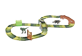 Vignette 2 du produit Groupe Ricochet - Piste de course circuit dinosaure, 1 unité