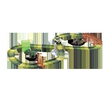 Image 2 du produit Groupe Ricochet - Piste de course circuit dinosaure, 1 unité