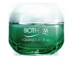 Image du produit Biotherm - Aquasource gel hydratant régénération instense, 50 ml, peau normale à mixte