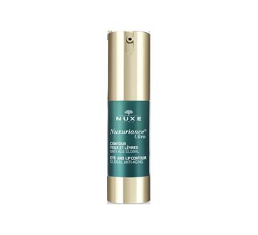 Nuxuriance Ultra Contour yeux et lèvres, 15 ml