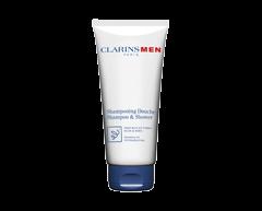 Image du produit ClarinsMen - Shampooing et douche 2 en 1, 200 ml