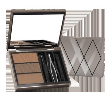 Boîtes à Sourcils essentiels pour sourcils , 1 unité, Blondes
