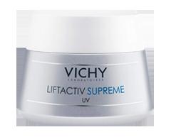 Image du produit Vichy - LiftActiv UV soin visage liftant anti-rides et fermeté, 50 ml