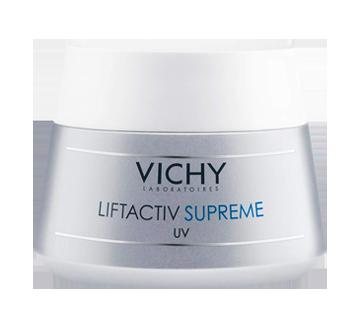 LiftActiv UV soin visage liftant anti-rides et fermeté, 50 ml