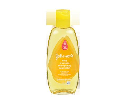 Shampooing pour bébés, 88 ml – Johnson's Baby : Beauté