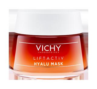 LiftActiv Hyalu Mask soin avancé anti-âge, 50 ml