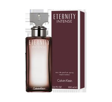 Eternity Intense Eau De Parfum 100 Ml Calvin Klein Parfum Femme
