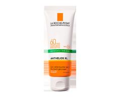 Image du produit La Roche-Posay - Anthelios gel-crème toucher sec FPS 60, 50 ml