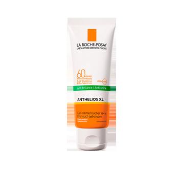 Anthelios gel-crème toucher sec FPS 60, 50 ml