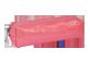 Vignette du produit Cléo - Coffre à crayons, 1 unité, rose foncé
