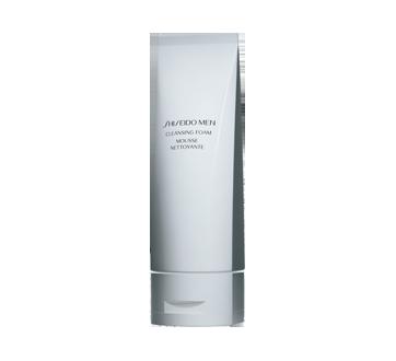 Shiseido Men mousse nettoyante, 125 ml