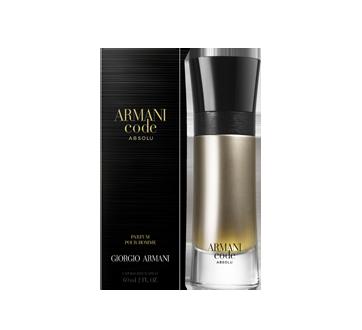 Armani Code Absolu eau de toilette, 60 ml