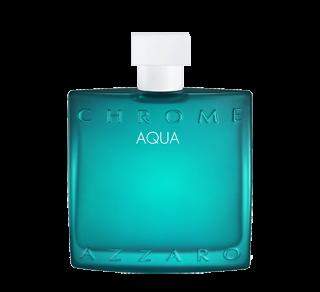 Chrome Aqua eau de toilette, 100 ml