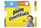 Vignette du produit Bounty - Essentials essuie-tout, 6 unités