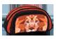 Vignette du produit Louis Garneau - Coffre à crayons, 1 unité, lion