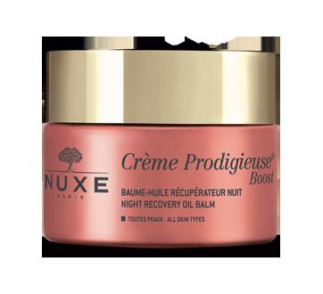 Crème Prodigieuse Boost baume-huile récupérateur nuit, 50 ml