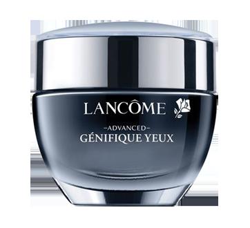 Advanced Génifique Yeux crème activatrice de jeunesse, 15 ml