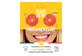 Vignette du produit Pulpe de Vie - Margar'Éclat masque visage anti-fatigue au pamplemousse, 1 unité