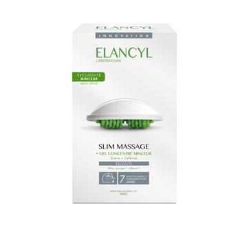 Slim Massage et gel concentré minceur, 2 unités