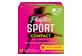 Vignette du produit Playtex - Sport compact tampons pour athlètes, non parfumés, régulière, 19 unités