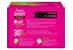 Vignette 2 du produit Playtex - Sport compact tampons pour athlètes, non parfumés, régulière/super, 36 unités