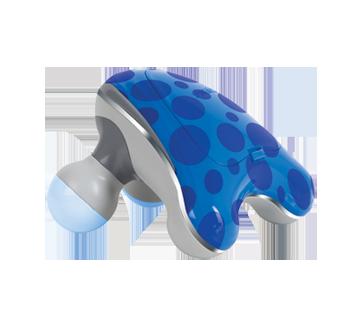 Image 1 du produit HoMedics - Ribbit appareil de massage, 1 unité