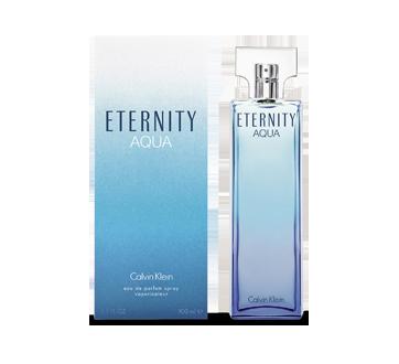 Eternity Aqua eau de parfum pour femmes, 100 ml