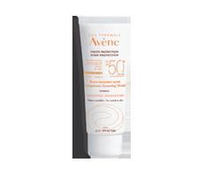 Image du produit Avène - Écran correcteur teinté haute protection FPS 50+, 40 ml, moyen