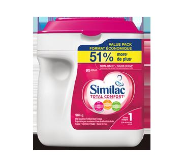 Image du produit Similac - Total Comfort sans OGM, préparation en poudre, 964 g