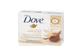 Vignette 1 du produit Dove - Pur Bien-Être pain de beauté beurre de karité au chaud parfum de vanille, 2 x 113 g