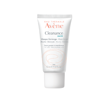 Cleanance Mask masque-gommage, 50 ml