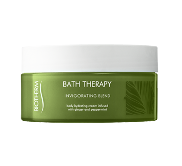 Bath Therapy Invigorating Blend crème hydratante pour le corps, 200 ml