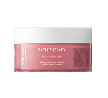 Bath Therapy Relaxing Blend crème hydratante pour le corps, 200 ml