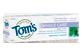 Vignette du produit Tom's of Maine - Whole Care dentifrice naturel au fluorure, 85 ml, menthe poivrée