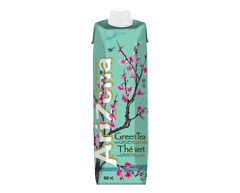 Image du produit Arizona - Thé vert, 960 ml