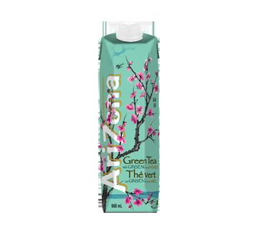 Thé vert, 960 ml