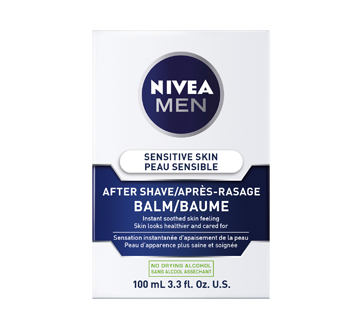 Image 3 du produit Nivea Men - Coffret pour hommes, 3 unités