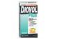 Vignette du produit Diovol - Diovol Plus antiacide et antiflatulent comprimés à croquer, 50 unités, fruit tropicaux