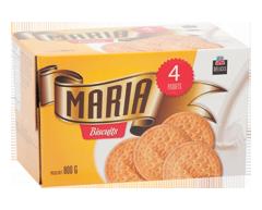 Image du produit PJC Délices - Biscuits Maria, 800 g