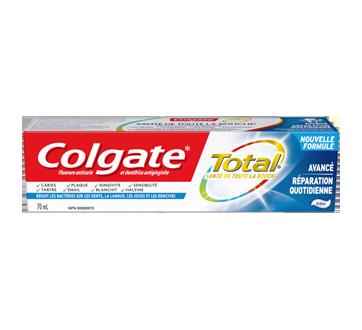 Total réparation quotidienne dentifrice, 70 ml