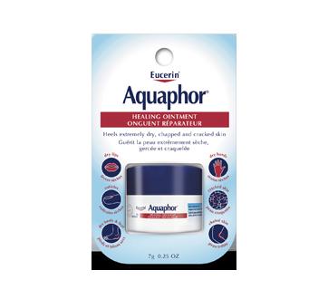Image 1 du produit Eucerin - Aquaphor onguent protecteur pour la peau, 7 g