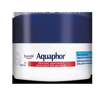 Image 2 du produit Eucerin - Aquaphor onguent protecteur pour la peau, 7 g