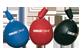 Vignette du produit ObusForme - Balle pour aider à soulager le stress, 1 unité