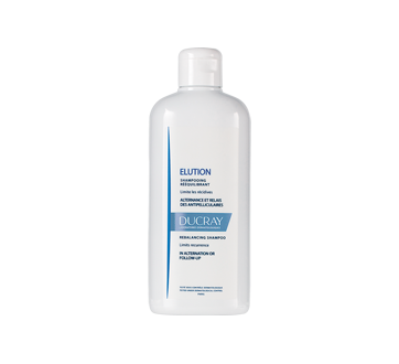 Elution shampooing dermo-protecteur, 400 ml