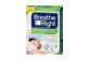 Vignette 3 du produit Breathe Right - Extra bandelettes nasales, 8 unités, transparent