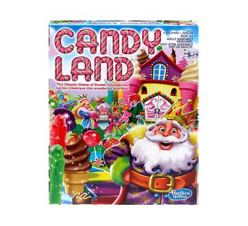 Candy Land, 1 unité