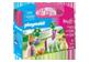 Vignette du produit Playmobil - Mallette Princesses avec licorne, 1 unité